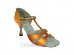 Dances footwear, female Latina, model 707