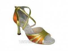 Dances footwear, female Latina, model 708
