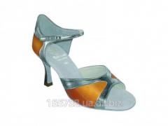 Dances footwear, female Latina, model 709
