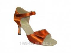 Dances footwear, female Latina, model 710