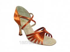 Dances footwear, female Latina, model 711