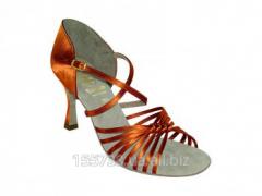Dances footwear, female Latina, model 712