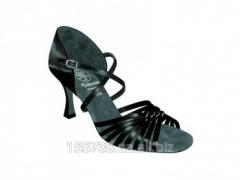 Dances footwear, female Latina, model 713