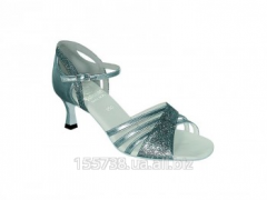 Dances footwear, female Latina, model 714