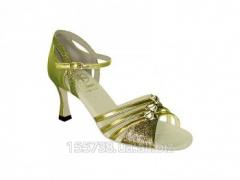 Dances footwear, female Latina, model 715