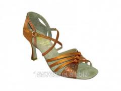Dances footwear, female Latina, model 716