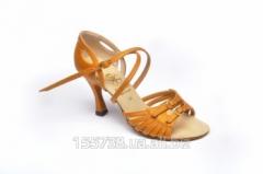 Dances footwear, female Latina, model 717