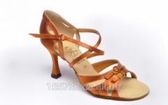 Dances footwear, female Latina, model 718