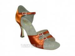 Dances footwear, female Latina, model 719