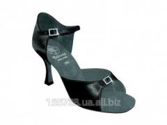 Dances footwear, female Latina, model 720