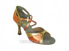 Dances footwear, female Latina, model 721
