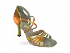 Dances footwear, female Latina, model 722