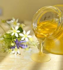Honey from medicinal herbs