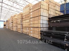 Plywood moisture resistant.