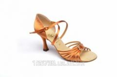 Dances footwear, female Latina, model 724