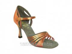 Dances footwear, female Latina, model 725