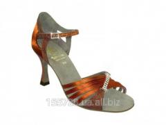 Dances footwear, female Latina, model 727