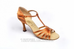 Dances footwear, female Latina, model 728