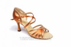 Dances footwear, female Latina, model 729