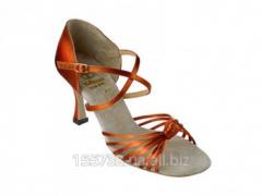 Dances footwear, female Latina, model 730