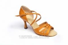 Dances footwear, female Latina, model 731