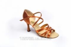 Dances footwear, female Latina, model 736
