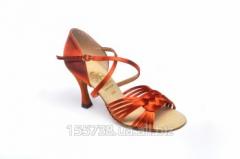 Dances footwear, female Latina, model 740