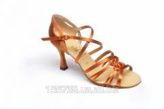 Dances footwear, female Latina, model 745