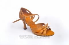 Dances footwear, female Latina, model 760