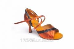 Dances footwear, female Latina, model 761