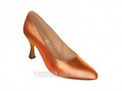 Dances footwear, female standard, model 801