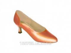 Dances footwear, female standard, model 802