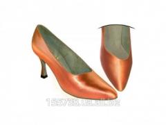 Dances footwear, female standard, model 803