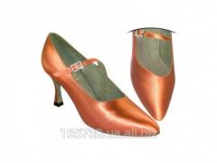 Dances footwear, female standard, model 804