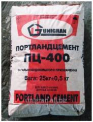 Cement M 400