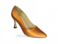 Dances footwear, female standard, model 805