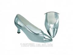 Dances footwear, female standard, model 806