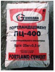 Cement M 500