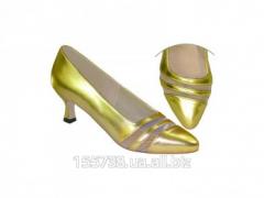 Dances footwear, female standard, model 807