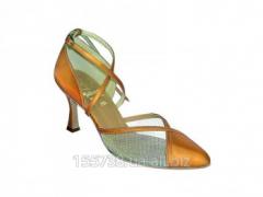Dances footwear, female standard, model 808