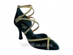 Dances footwear, female standard, model 809