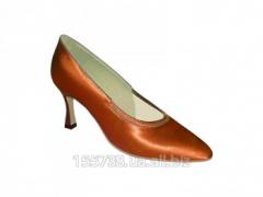 Dances footwear, female standard, model 810