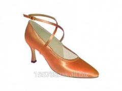 Dances footwear, female standard, model 811