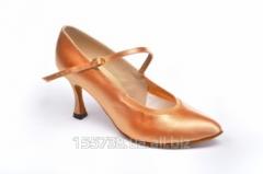 Dances footwear, female standard, model 812