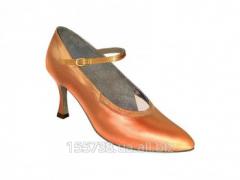 Dances footwear, female standard, model 813