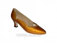Dances footwear, female standard, model 814