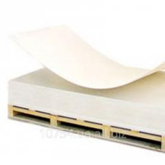 Knauf gypsum cardboard flexible arch