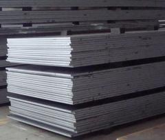 Лист стальной г/к, 09Г2С   (09Г2, 09Г2ДТ,