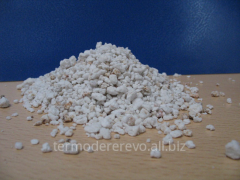 Perlitovy sand (warm perlitovy plaster) of m 100th