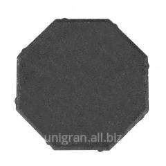Tile sidewalk Octavia gray
